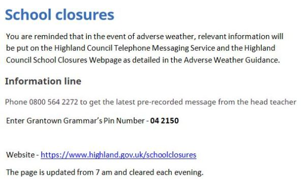 school-closures