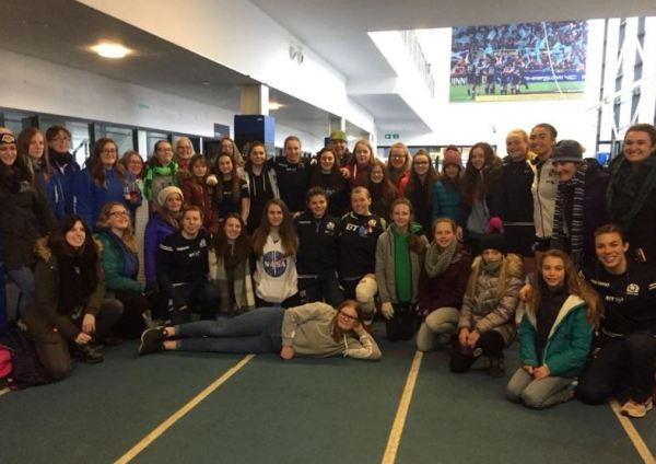 Glasgow Rugby