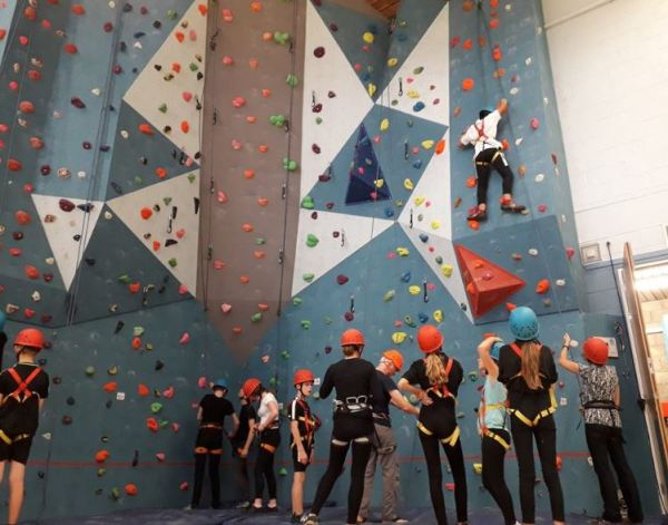 Climb 0918