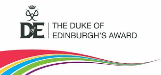 dofe award graphic